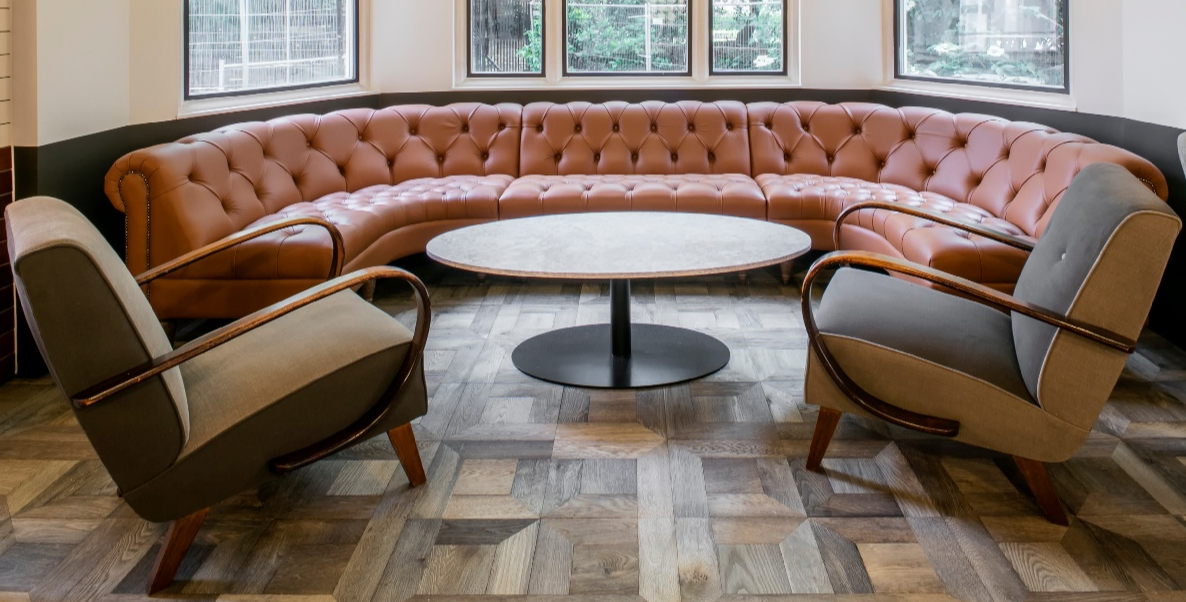 Banquette Seating Guide