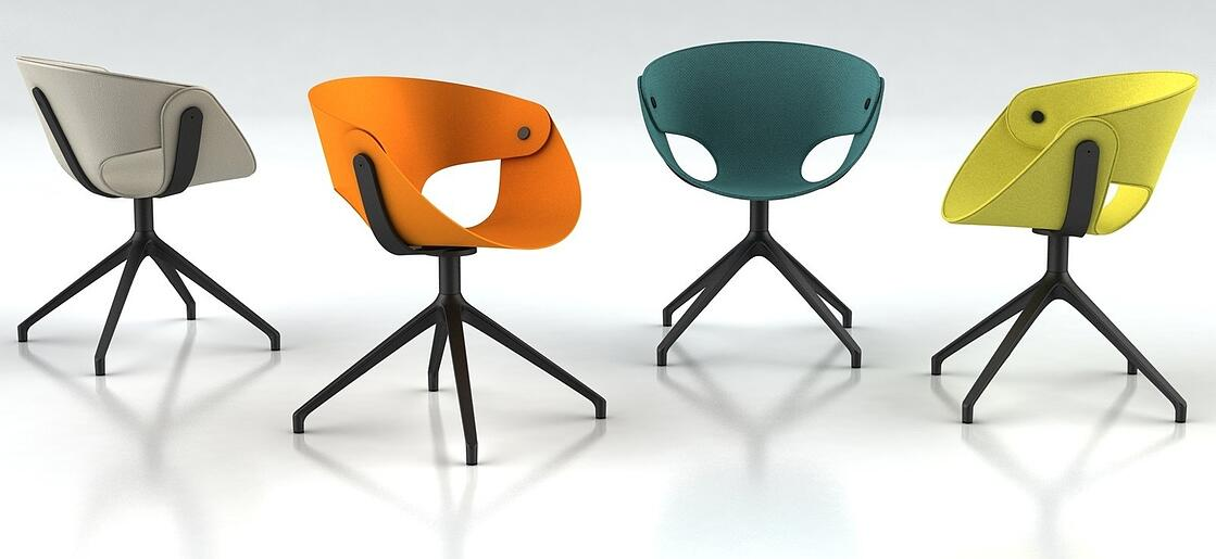 Tonon Fl@t Chairs