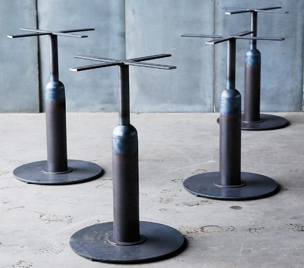 Bullet Table Bases