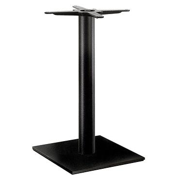 inox mix table base