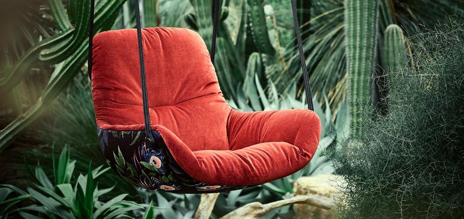 leya-swing chair