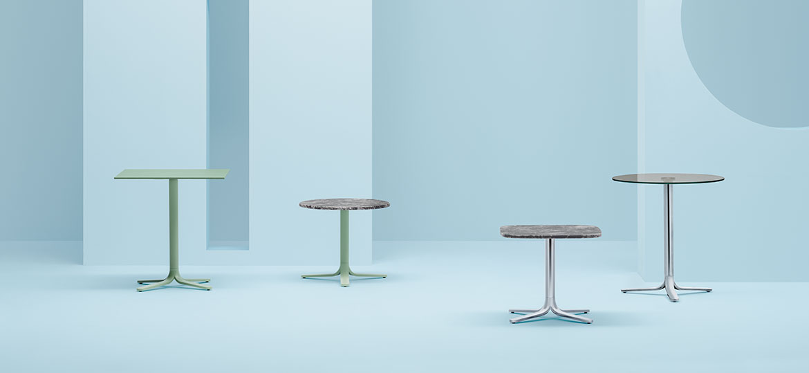 FLUXO table base