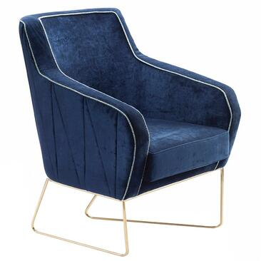croix lounge chair