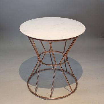 2039 table - sample in showroom