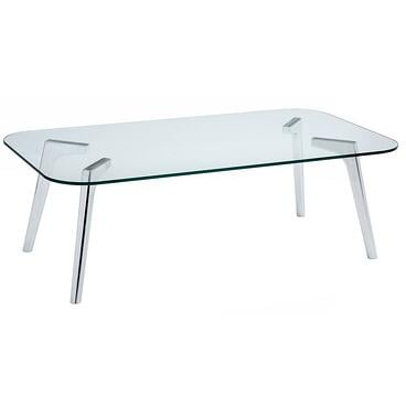 Harc Glass coffee table