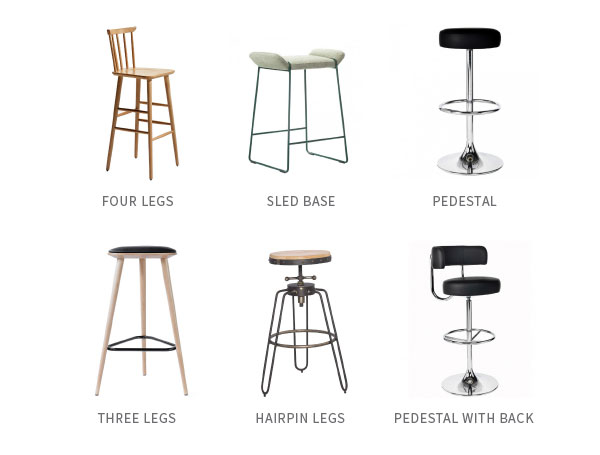 Tips For Specifying Bar Stools