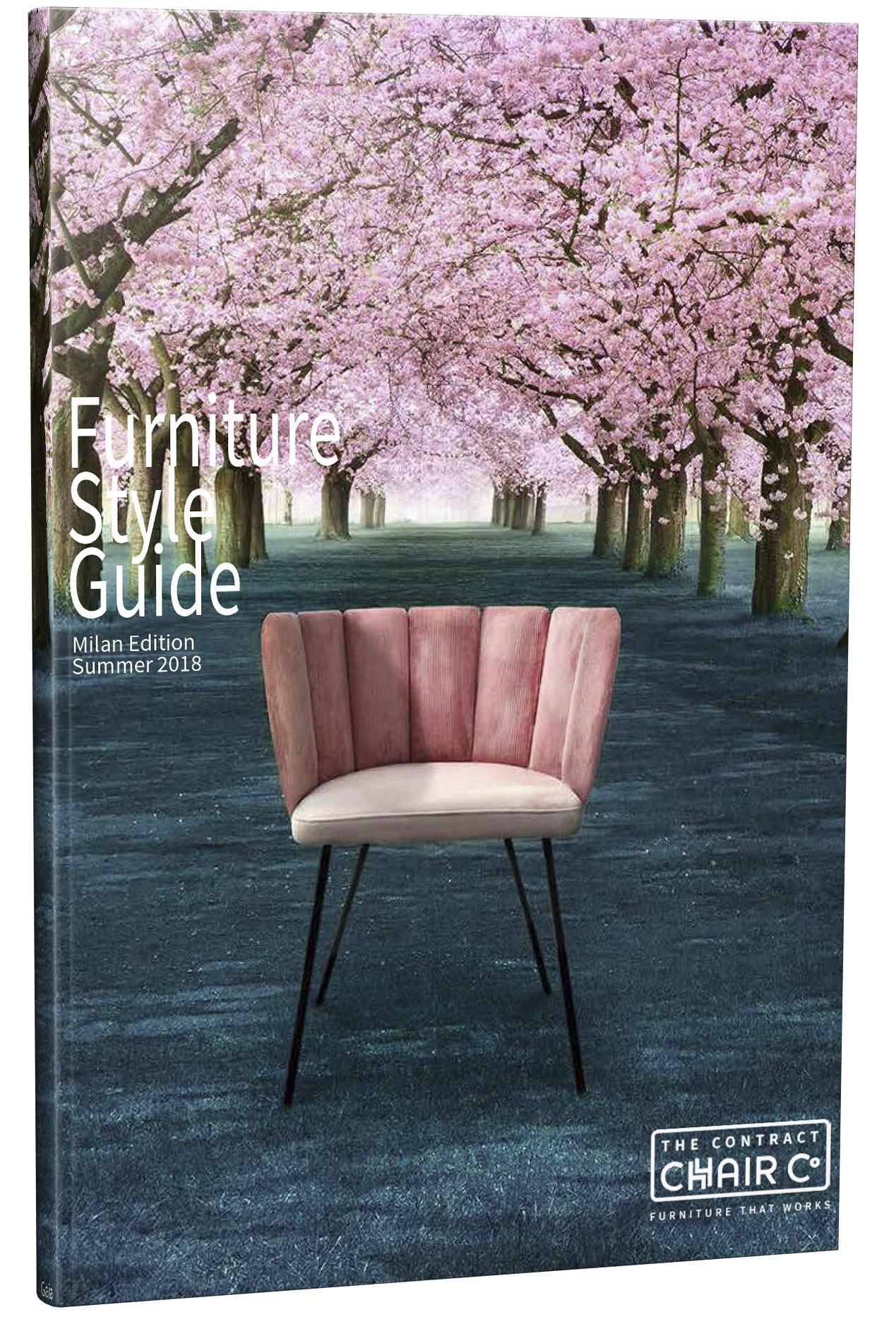 furniture style guide summer 2018 milan edition