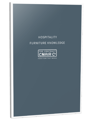 hospitality furniture knowledge book cover