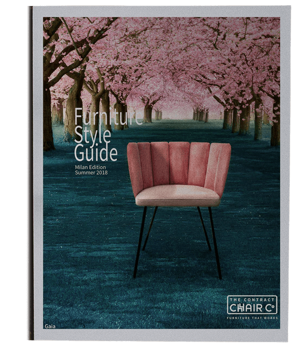 furniture style guide 2018