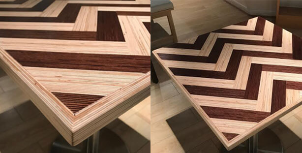plywood-parquet-table-top