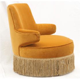 Komondoro Lounge Chair