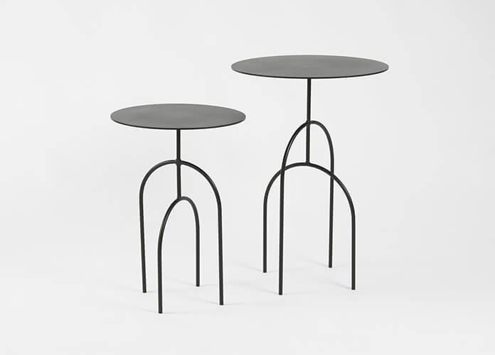 Moca table