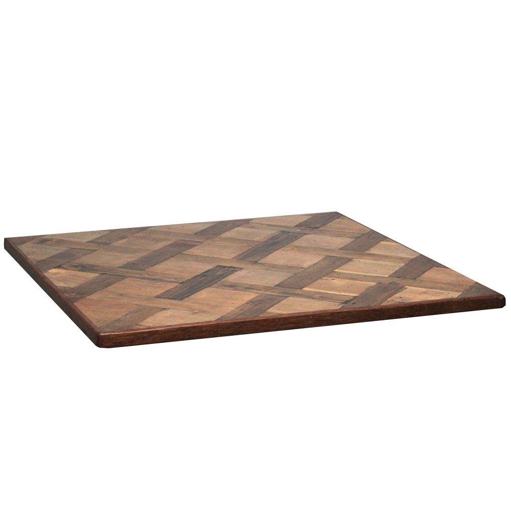 Reclaimed Lattice Table Top