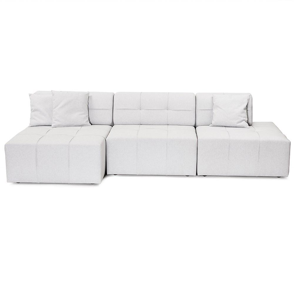 aria corner sofa