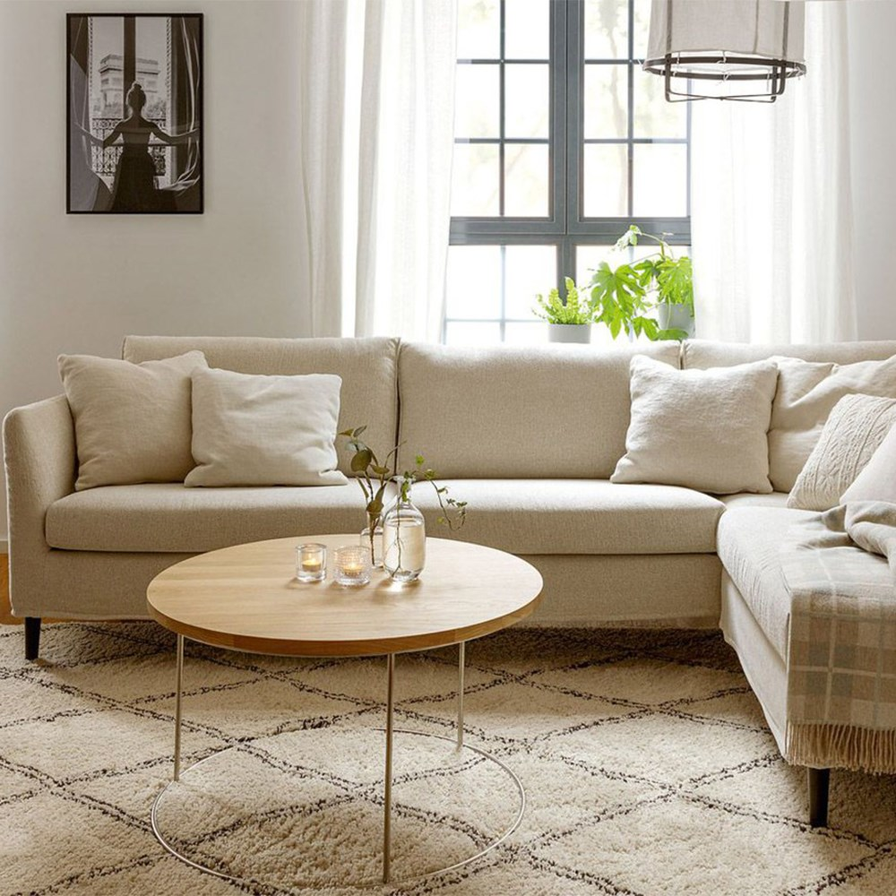 Elis Corner Sofa