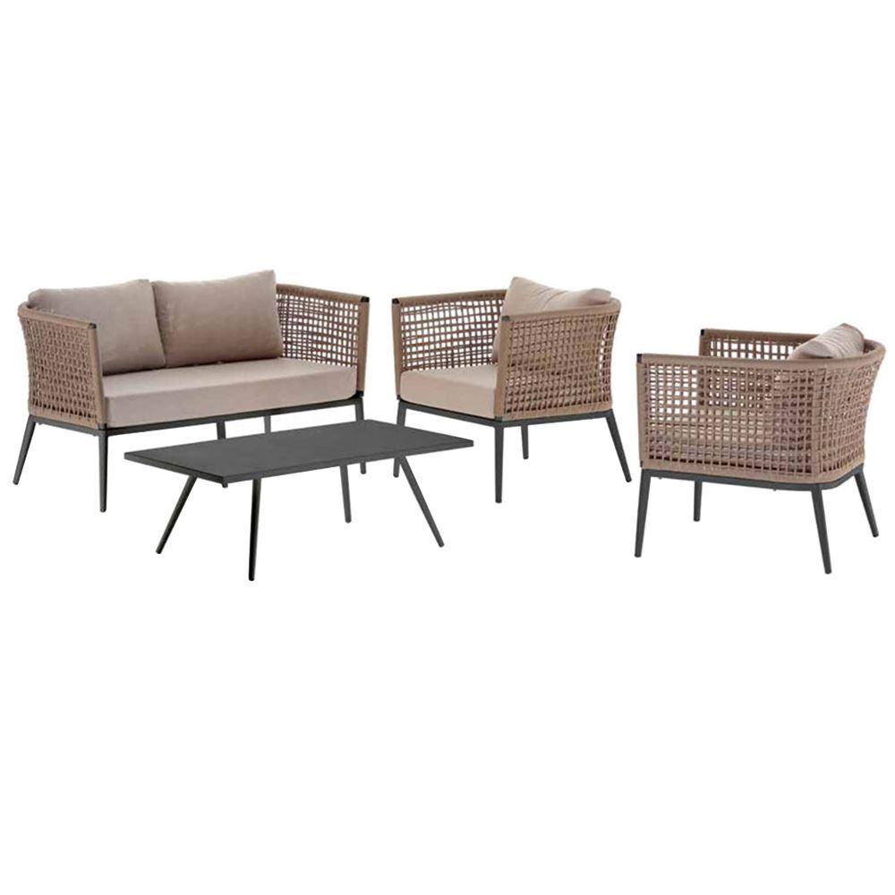 Shoal Lounge Set