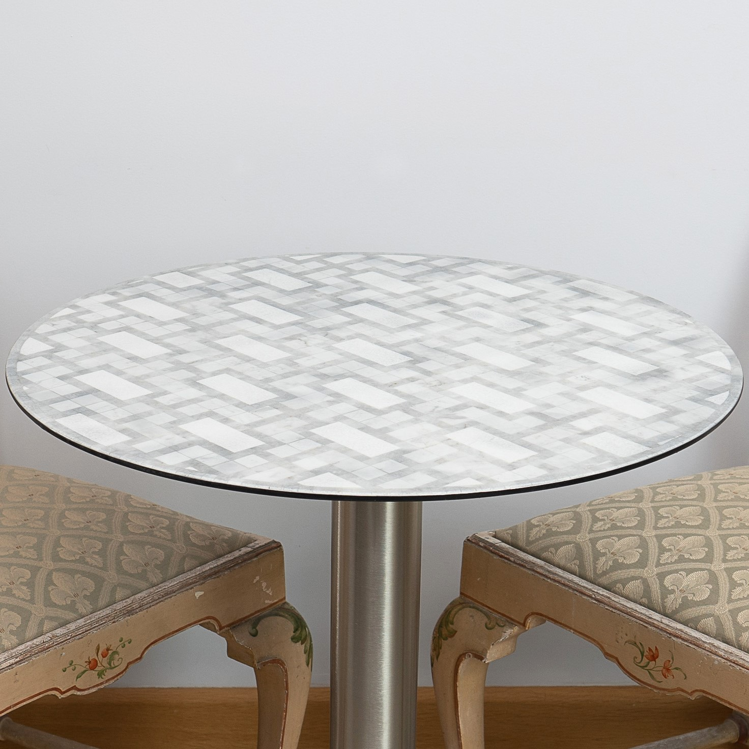 Mosaic Marble Table Top
