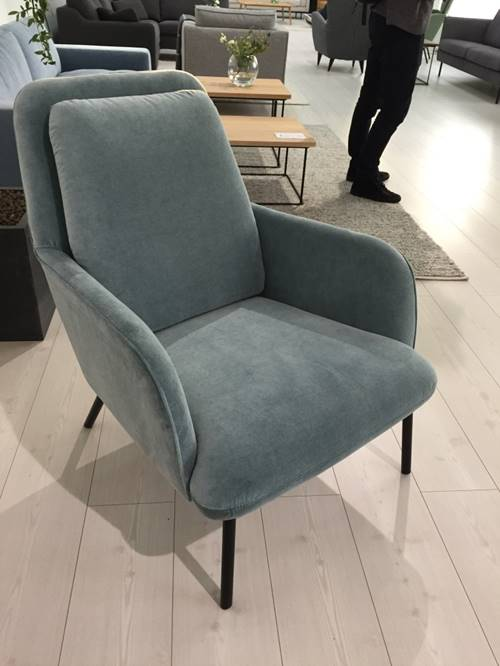 Oliver Lounge Chair