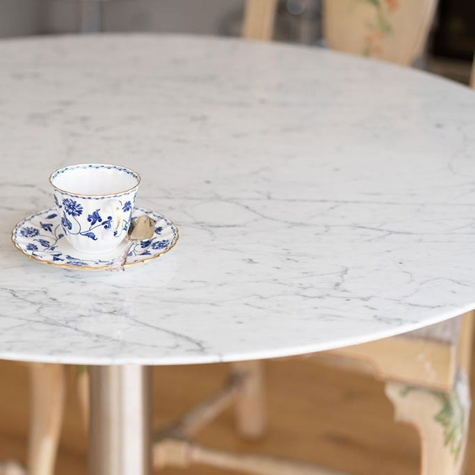 Super Thin Marble Table Top