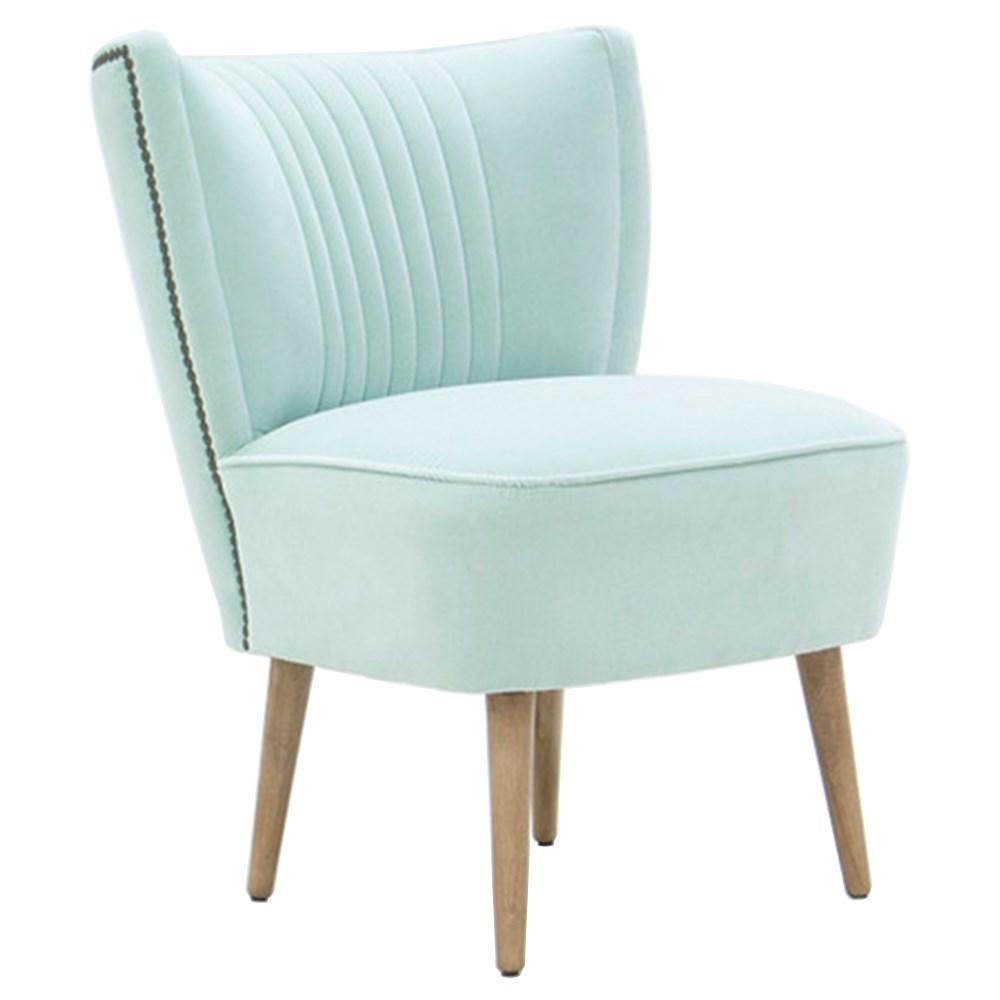 Virgo Lounge Chair