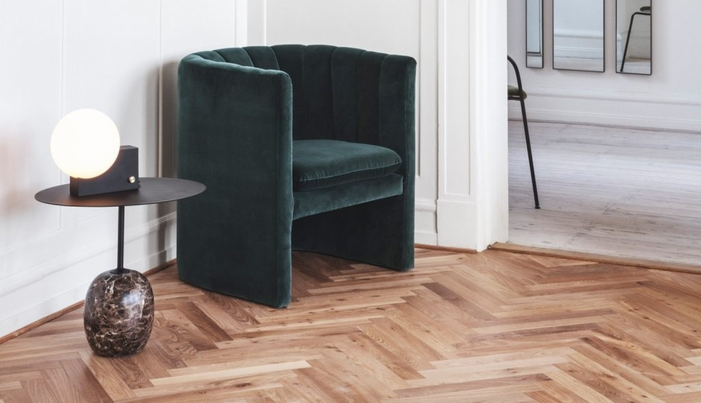 Loafer Armchair