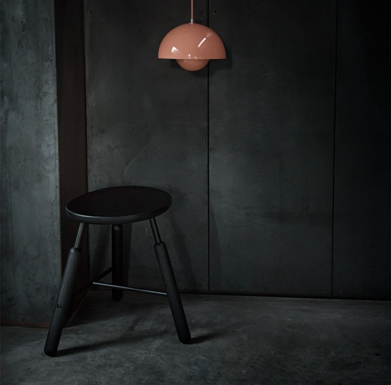 Norm Low Stool