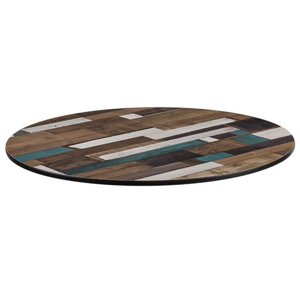 Driftwood Laminate Table Top