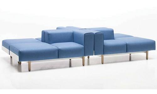 Bread Modular Seating