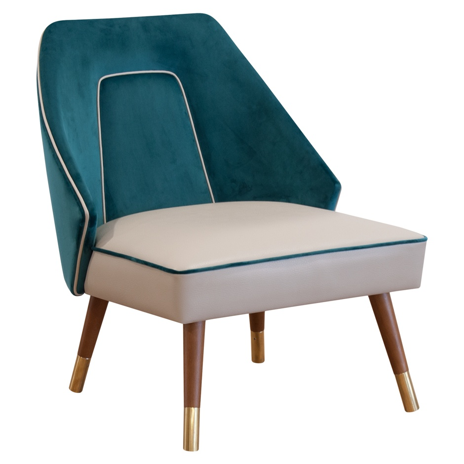 Temple Lounge Chair