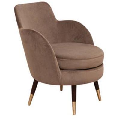 Zow 2 Lounge Chair