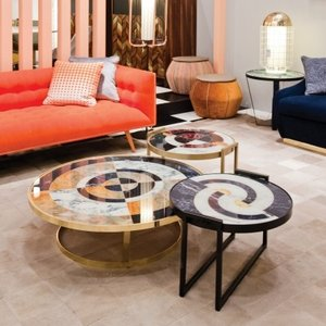 York Coffee Tables