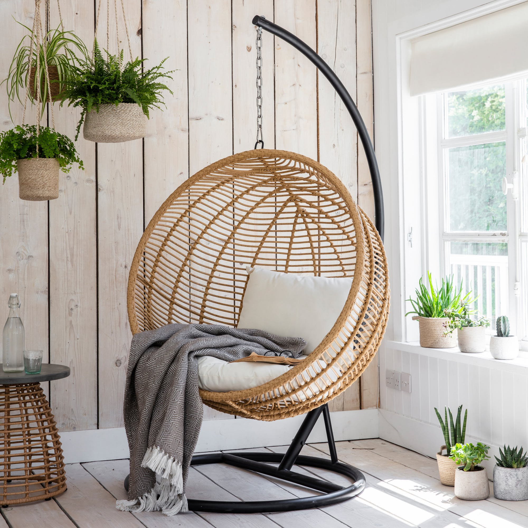 Hampstead Hanging Chair