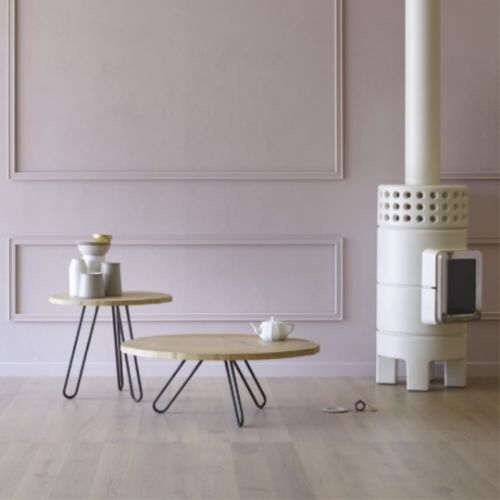 image of porcino coffee table and side