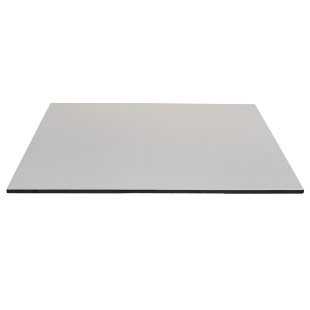 solid core laminate top