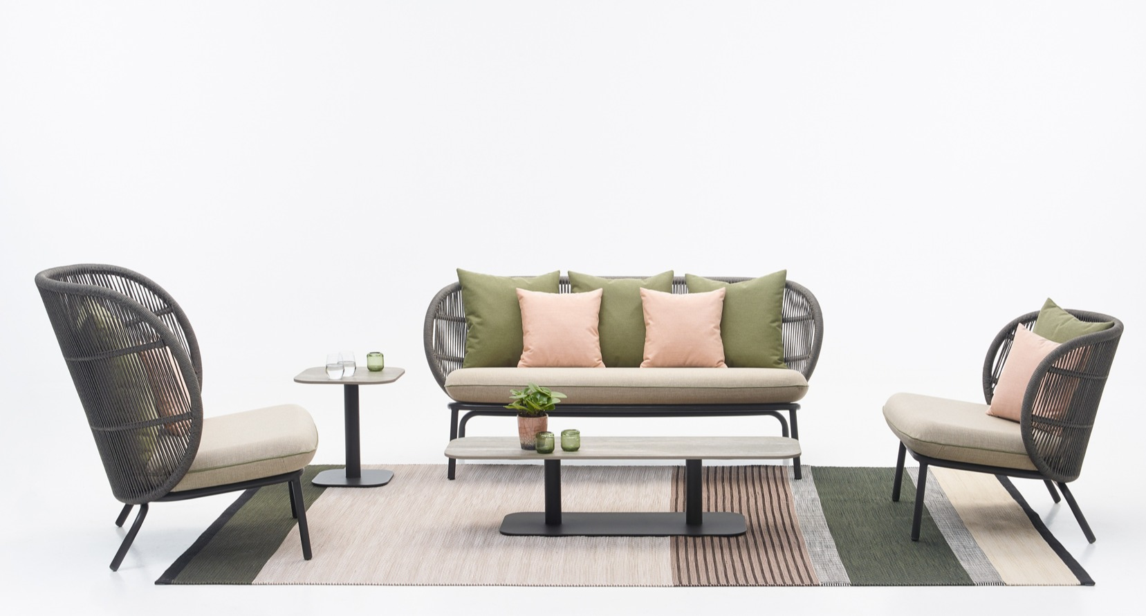 Kodo sofa set