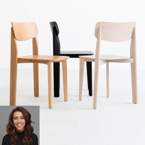 Pala Side Chair