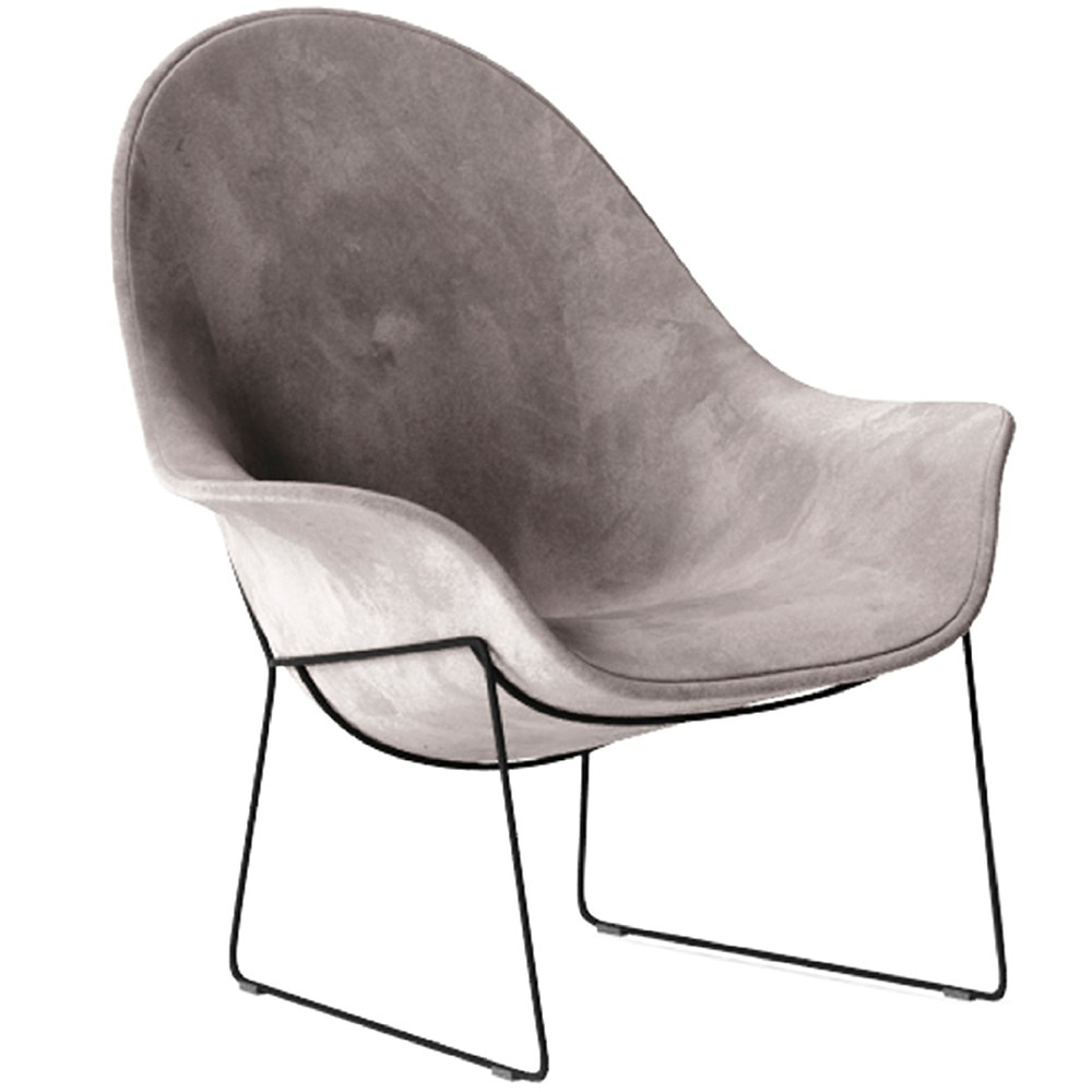 Atticus Lounge Chair