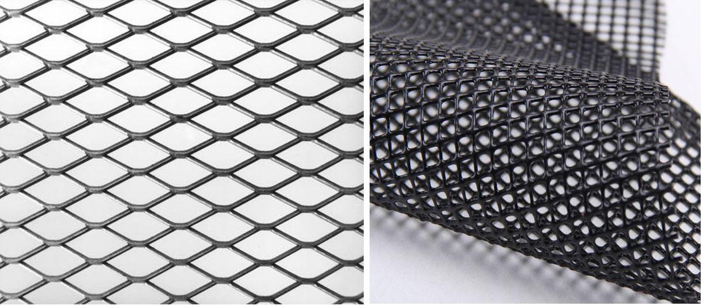 mesh woven furniture
