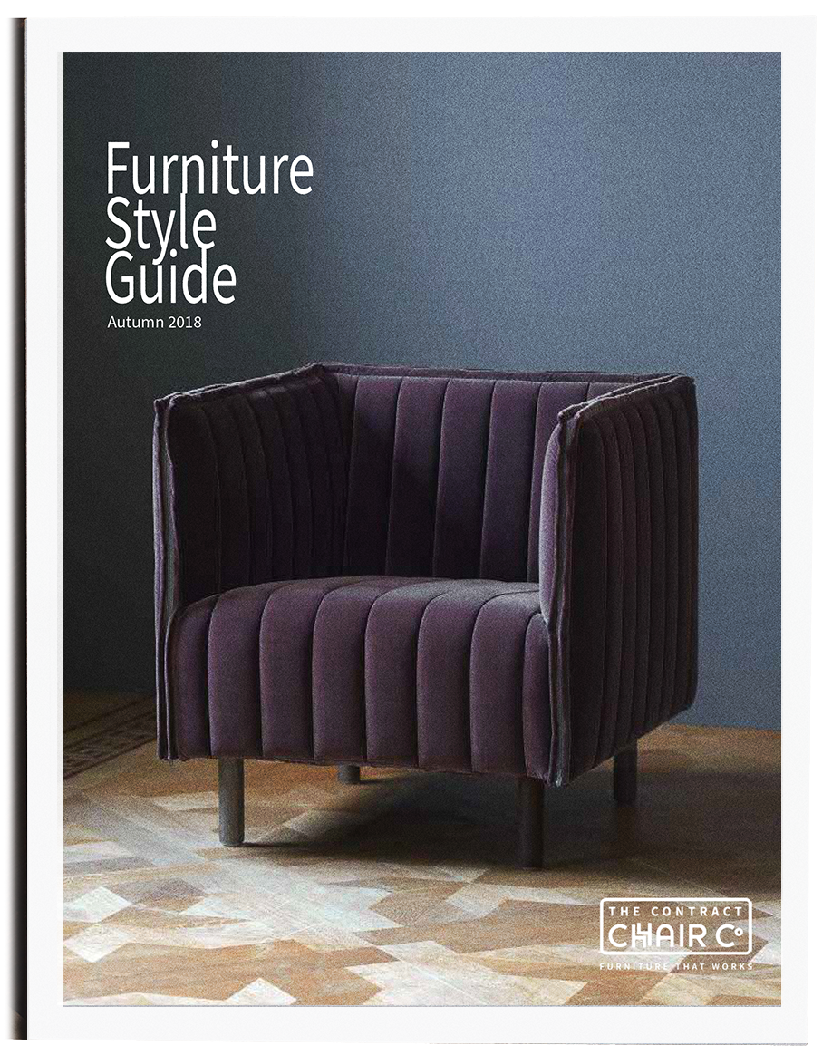 Furniture Style Guide Autumn 2018